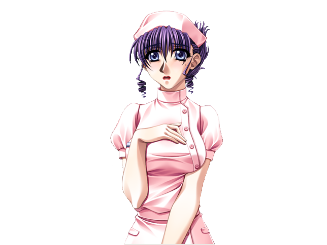 File:Misako Nurse Uniform.png