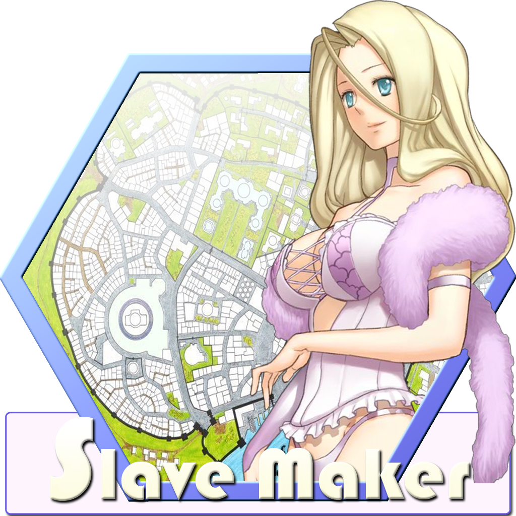 Slave Maker 3.5 Porn Game