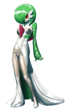 Gardevoir Latex Dress.png