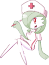 Gardevoir Nurse Uniform.png