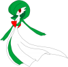 Gardevoir Plain Dress.png
